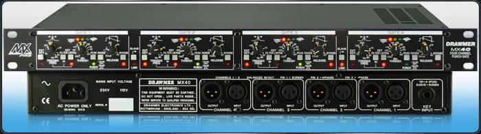 MX40 Pro