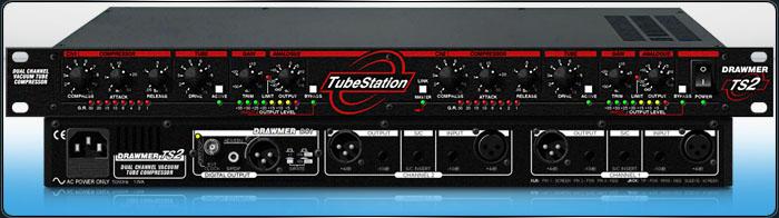 Tube Station 2